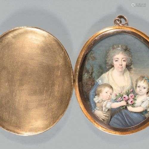 Claude BORNET (Paris, 1733 1804)