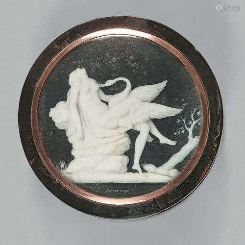 Piat Joseph SAUVAGE (Tournai, 1744 1818)