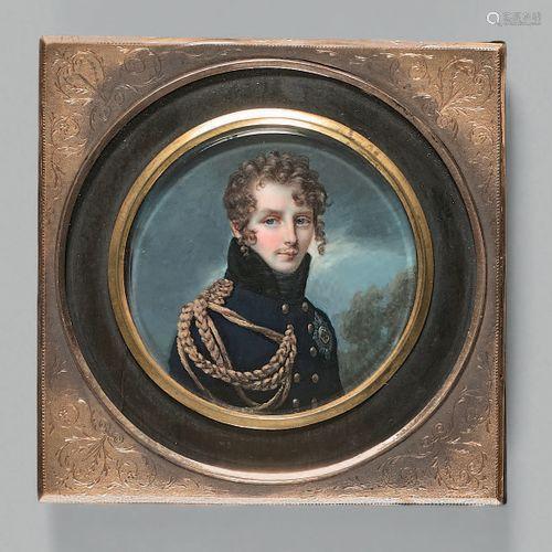 François GÉRARD (Paris, 1770 1837), d'après