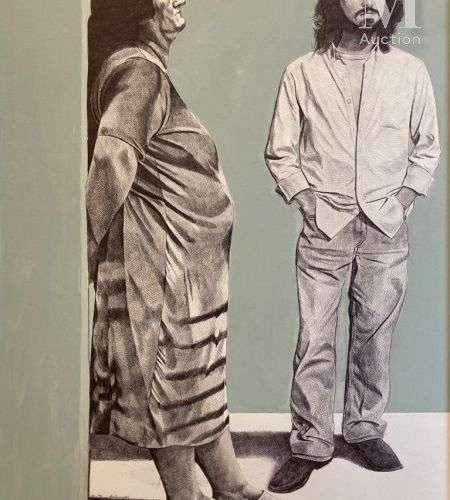 Ahmad MORSHEDLOO (Iran 1973)