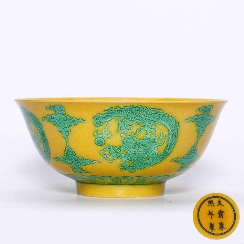 chinese sancai porcelain