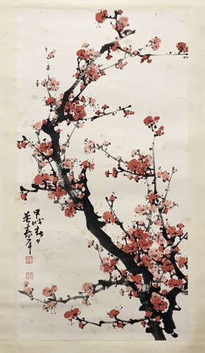Chinese Ink Painting - Dong Shouping