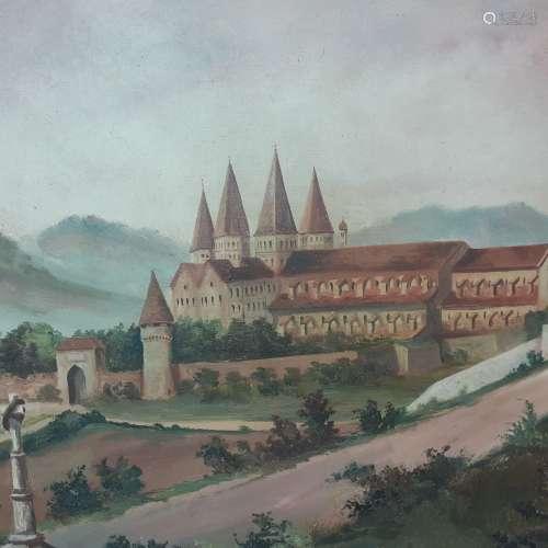 (Bourgogne) Etienne PROST (XXème),