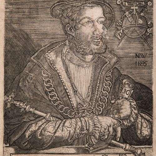 NICOLAUS WILBORN (XVIÈME SIÈCLE)