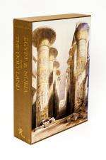 David Roberts R.A., The Holy Land & Egypt and Nubia