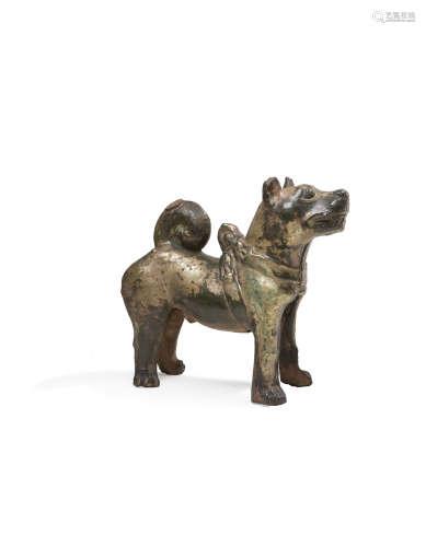 CHINE, Dynastie des Han Orientaux (20-220 a.p J.-C.)  Mingqi