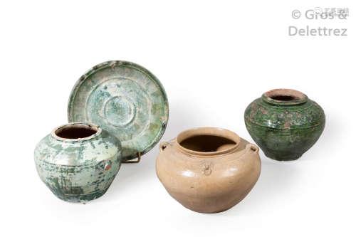 Chine, période Han (IIème siècle avant JC IIème si...