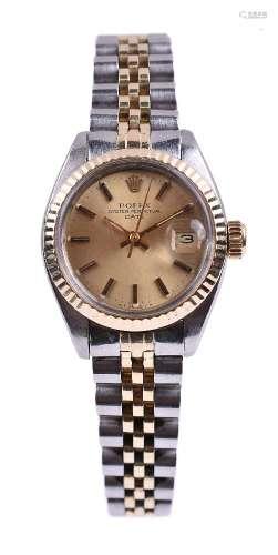 Rolex, Datejust, Ref. 6917