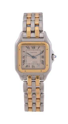 Cartier, Panthere, Ref. 183949