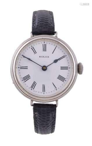Rolex, Trench Watch,