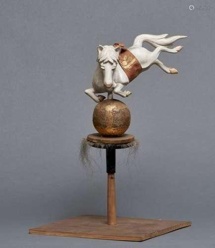 Ornement décoratif de lanterne de festival (matsur…