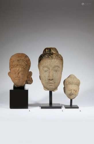 CAMBODGE Période khmère, BAYON, XIIe/XIIIe siècle
