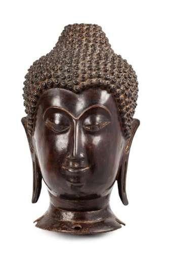 THAILANDE, XVe siècle ou postérieur
