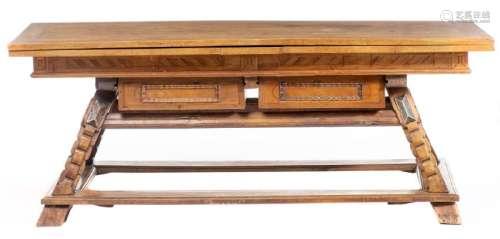 Table Vieux-Suisse